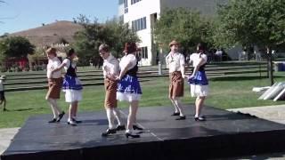 Download Zweifacher Performance at Oktoberfest Video
