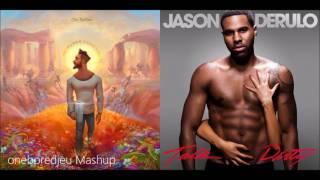Download Trumpets Go Low - Jon Bellion vs. Jason Derulo (Mashup) Video