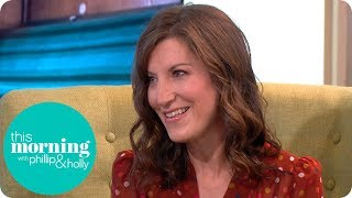 Download I Spent a Year Secretly in Love With a Man on a Train and Now We're Married! | This Morning Video