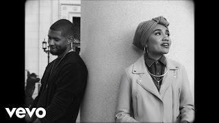 Download Yuna - Crush ft. Usher Video