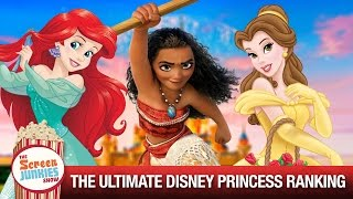 Download The Best Disney Princess EVER! Video