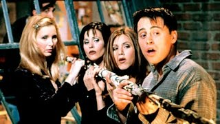 Download 15 Annoying Mistakes You Never Noticed In Friends Video