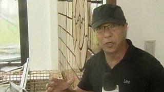Download WATCH Storm surge destroys Tacloban City vice mayor's house Video