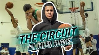 Download ″1,000 Shots A Day... Since He Was 5 Years Old.″ Jalen Suggs Is The TOUGHEST Player In The Nation! Video