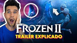 Download ANALIZO el trailer de FROZEN 2 ❄️ Video