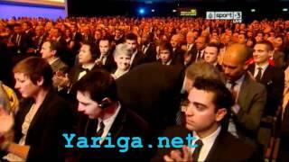 Download Sir Alex Ferguson 2011 Coach Fifa Balon 'dor Video