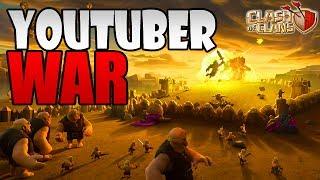 Download JUNE 2017 UPDATE SNEAK PEEK SUPERCELL vs YOUTUBERS WAR   Clash of Clans Video