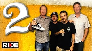 Download Brad McClain & Charlie Blair: ICP & Rapid Fire! Weekend Buzz Season 3, ep. 118 pt. 2 Video
