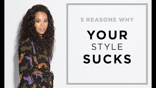Download 5 Reasons Why Your Style Sucks Video
