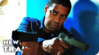 Download THE EQUALIZER 2 First Look Clip & Trailer (2018) Denzel Washington Movie Video