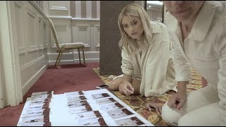 Download AYFW Behind the Scenes | LeGer by Lena Gercke Runway Show Video