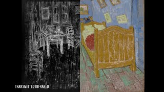 Download Under Cover: The Science of Van Gogh's Bedrooms Video