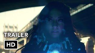 Download The Magicians (Syfy) NY Comic Con Trailer HD Video