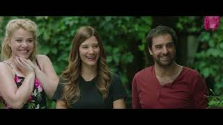 Download HKLFF 2017 Opening Film - KISS ME! (EMBRASSE-MOI!) Trailer Video
