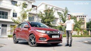 Download Đánh giá xe Honda HR-V giá 871 triệu - ĐẮT có XẮT ra MIẾNG? |XEHAY.VN| Video