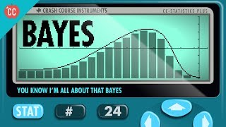 Download You know I'm all about that Bayes: Crash Course Statistics #24 Video