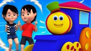 Download Kids TV Thailand - เนอสเซอรี่บทกวีสำหรับเด็ก   การ์ตูนสำหรับเด็ก Video