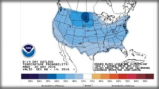 Download GET READY: RECORD COLD COMING TO 'ALMOST ENTIRE USA' – LOW TEMPERATURE RECORDS SET TO BE SHATTERED Video