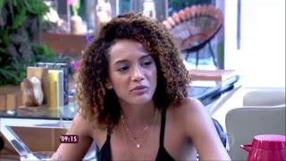 Download Tais Araújo Fala Sobre Perucas no Mais Você Video
