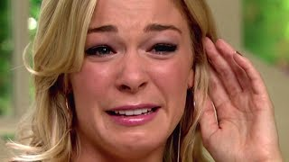 Download The Real Reason You Don't Hear From LeAnn Rimes Anymore Video