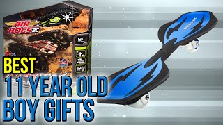 Download 10 Best 11 Year Old Boy Gifts 2017 Video
