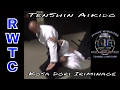 Download Combat Aikido - Break his neck using Iriminage #takingaikidoback Video