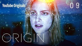 Download Origin - Ep 9 ″A Total Stranger″ Video