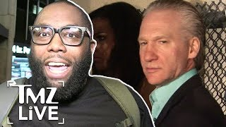 Download Killer Mike Responds To Bill Maher's N-Word Controversy | TMZ Live Video