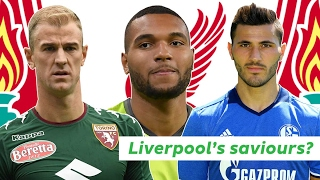 Download Five players Liverpool must buy to solve their problems Video