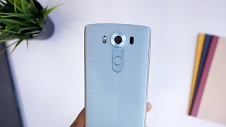 Download 5 Facts about the LG V10! Video