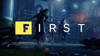 Download Destiny 2: Perfecting the Sounds of the Sequel - IGN First Video
