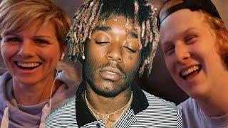 Download Mom reacts to Lil Uzi Vert - XO TOUR Llif3 Video