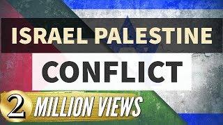 Download Israel Palestine Conflict क्या है ?- पूरा इतिहास जानिये -UPSC/IAS/PSC Video