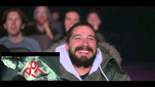 Download Shia Labeouf Reacts to: Dawn Of Do It Video