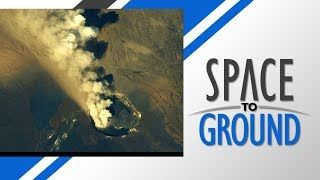 Download Space to Ground: Kilauea Volcano: 05/18/2018 Video