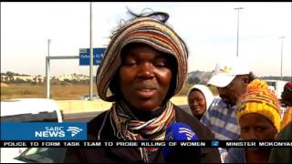Download 4 suspected thieves killed in police shootout in Benoni Video