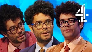 Download ″Delightful News for Someone Who Cares!″ | Best of Richard Ayoade | 8 Out of 10 Cats Does Countdown Video