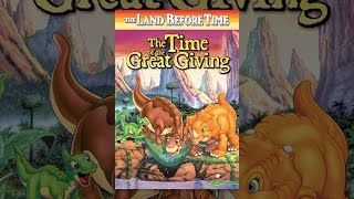 Download The Land Before Time III: The Time of the Great Giving Video