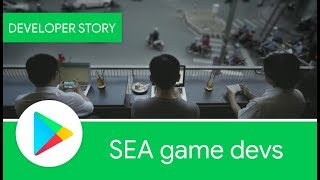 Download Android Developer Story: Southeast Asian indie game developers find success on Google Play Video