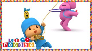 Download Let's Go Pocoyo! - Los juguetes nuevos de Pocoyó [Episodio 18] en HD Video