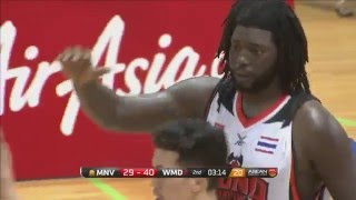 Download ABL 2015-2016 Top 10 Plays of the Week, January 13-17, 2016 Video