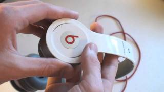 Download Review: Beats By Dr. Dre Solo HD Headphones Video
