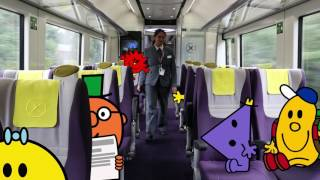 Download Mr Adventure takes the Heathrow Express! | #MrAdventure Video
