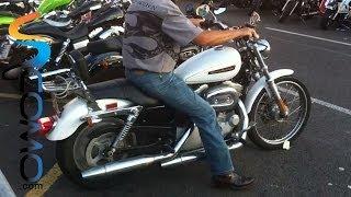 Download Cómo suena una Harley Davidson - Espectacular!! Video