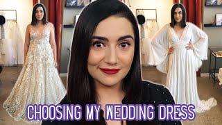 Download Choosing My Wedding Dress Video