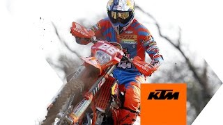 Download Get2know the official Enduro team line-up for 2017 | KTM Video