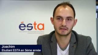 Download Ingénieur d'affaires, un métier d'avenir ! (4 minutes) Video