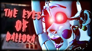 Download What Does The Button Do? + Ballora's Possible Mechanics || Five Nights at Freddy's: Sister Location Video