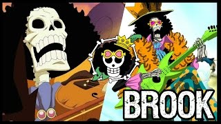 Download The Strawhat Pirates: ″SOUL KING″ BROOK Video