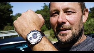 Download Second-hand cars - transforming old Ford Mustangs into high-end watches Video